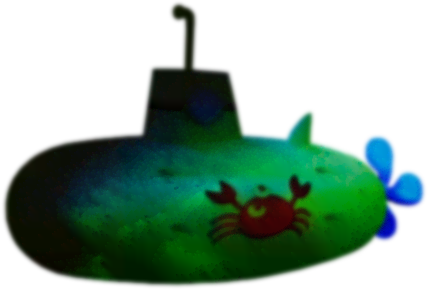 Submarine Crab™ | A New Dining Experience